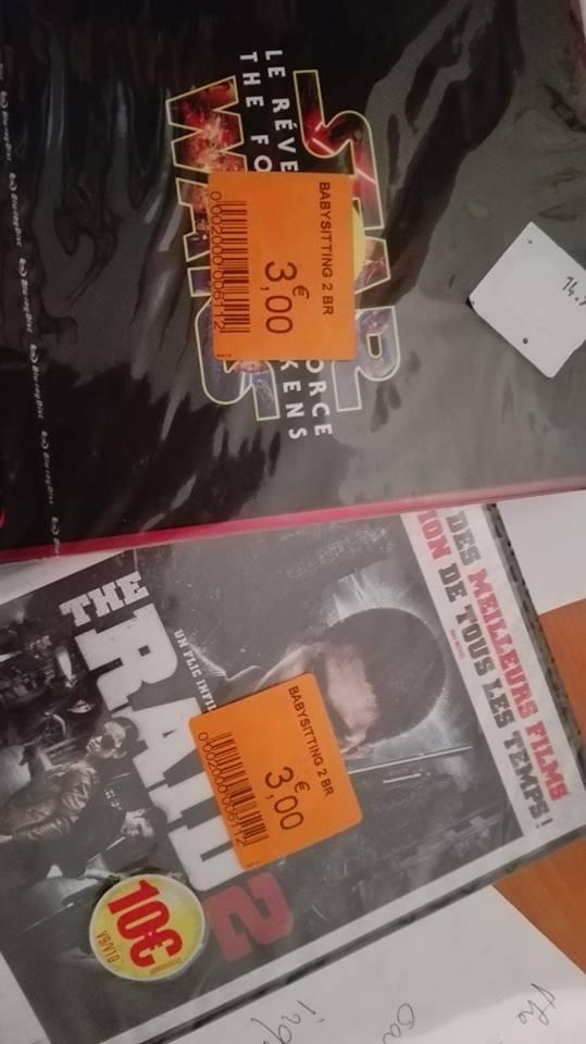 Sélectionde DVD et des Blu-Ray - Aix-en-Provence (13)