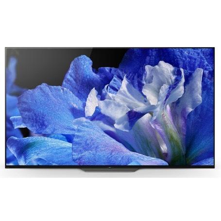 """TV 55"""" Sony KD55AF8 - OLED - 4K (Modèle 2018)"""