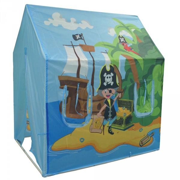 Sélection de Toiles de tente pour Enfant en promotion - Ex : Pirate My Little House