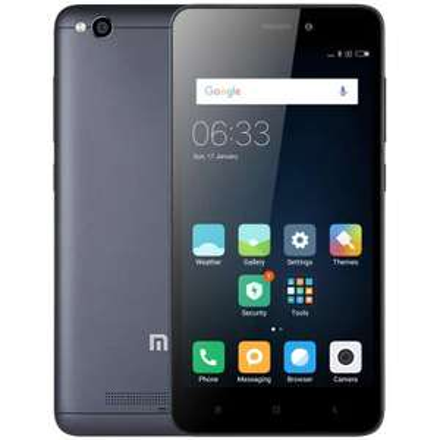 """Smartphone 5"""" Xiaomi Redmi 4A - Snapdragon 425, RAM 2 Go, 32 Go"""