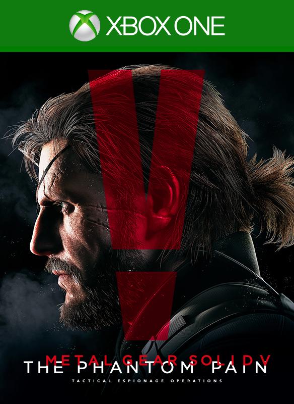 [Membres Gold] Sélection de jeux offerts (Dématérialisé) - Ex: Metal Gear Solid V: The Phantom Pain sur Xbox One et Vanquish sur Xbox 360 (Rétrocompatible Xbox One)