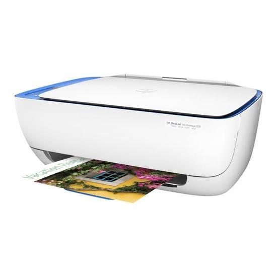 Imprimante multifonction HP Deskjet 3638