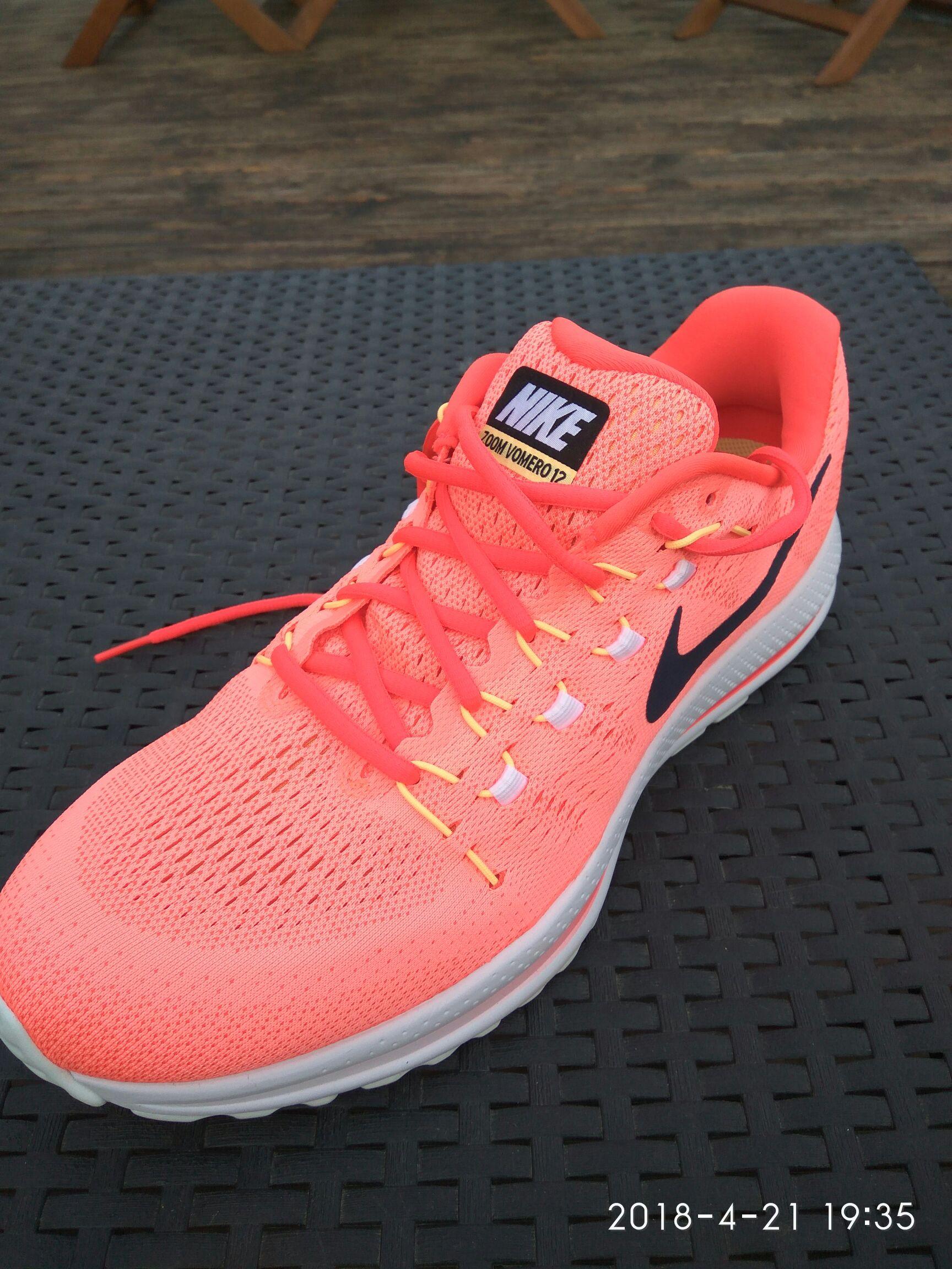 20% de réduction sur toutes les paires de baskets - Ex: Nike Zoom Vomero 12 (Coquelles - 62)