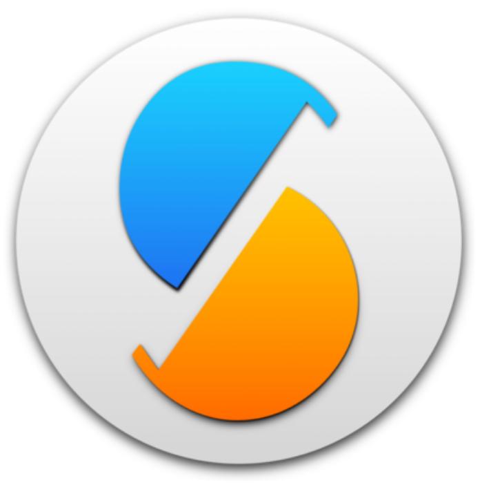 Application SyncTime gratuite sur MacOS