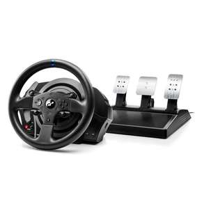 Volant Thrustmaster T300 RS GT Edition - PS3 / PS4 & PC + Project Cars 2 sur PS4