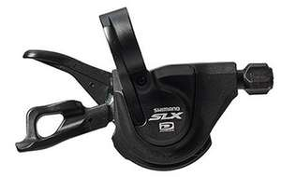 Sélection d'accessoires vélos en promotion - Ex: Levier Shimano SLX SL-M670 10 Vitesses Droit