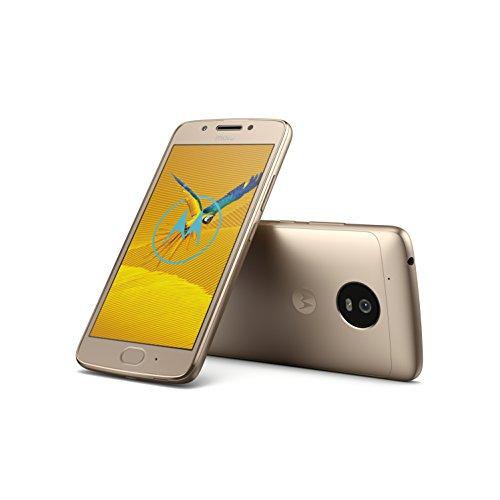 "Smartphone 5"" Motorola Moto G5  - Dual SIM, RAM 2Go, 16 Go"