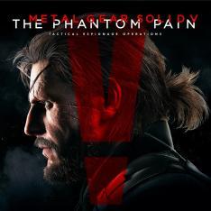 Metal Gear Solid V: The Phantom Pain sur PC (Dématérialisé - Steam)