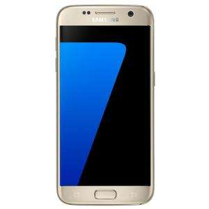 "Smartphone 5,1"" Samsung Galaxy S7 - Or, 32 Go (Via ODR 70€)"