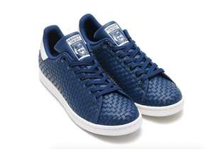 Baskets Adidas Stan Smith BB0050 Bleu - Adidas Factory Outlet Clayes-sous-Bois (78)