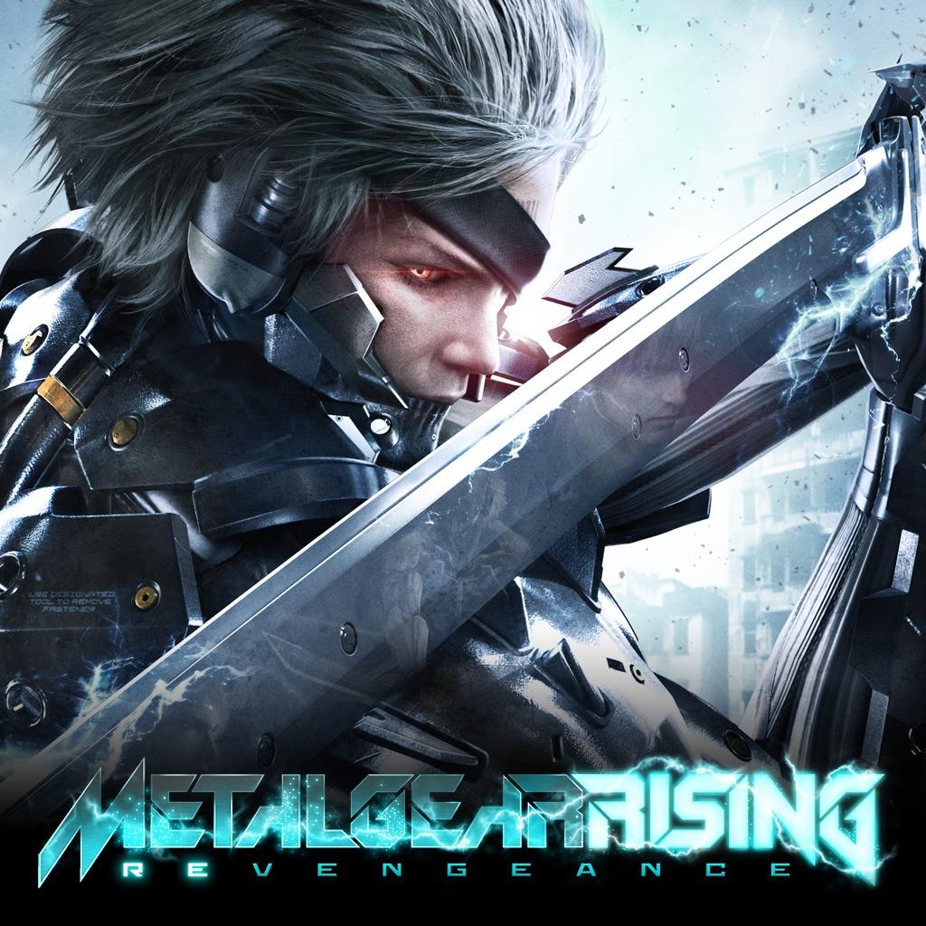 Jeu PC Metal Gear Rising Revengeance (Dématérialisée,Steam)