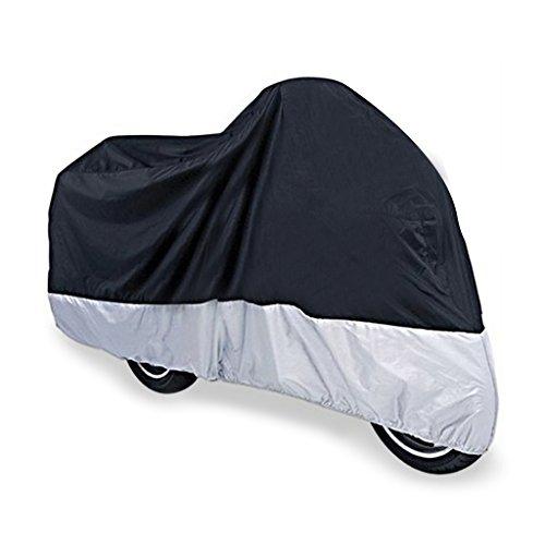 Housse de protection pour Motos - 245 x 105 x 125cm (Vendeur Tiers)