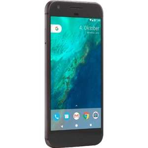 "Smartphone 5.0"" Google Pixel Noir G-2PW4200 (Version Europe) - Full HD, RAM 4Go, 32 Go (Etat Neuf)"
