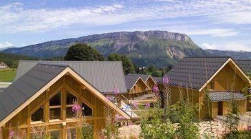 Sélection de locations résidence en montagne (Juin-Septembre 2018) à partir de 149€ - Ex : Résidence Le Vermont Valmeinier 7nuits (30juin au 7juillet) à 149€