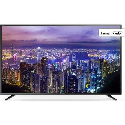 "TV 55"" Sharp LC55CUG8052E - LED UHD, 4K, Smart TV, Son Harman Kardon"