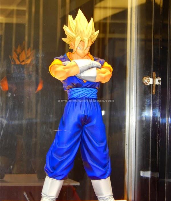 Pré-commande : Figurine Vegeto (Banpresto) 25 cm