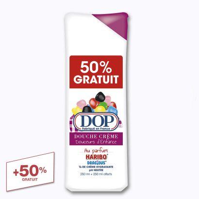 Gel douche Dop Douceurs d'Enfance - 500 ml