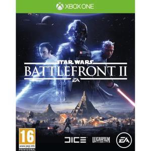 Star Wars Battlefront 2 sur Xbox One