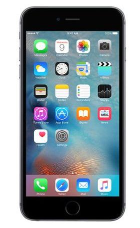 """Smartphone 4.7"""" Apple iPhone 6S 64 Go - Reconditionné (+62.37€ en super point)"""