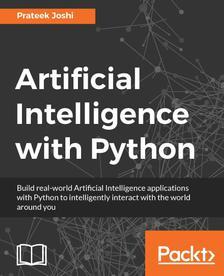 Ebook Gratuit - Artificial Intelligence with Python (Dématérialisé - Anglais)