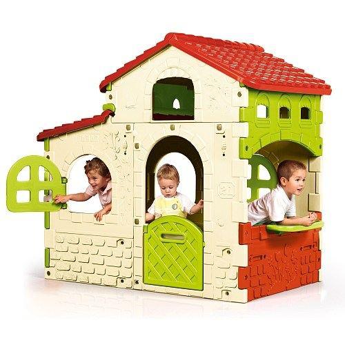 20% de réduction sur une sélection de cabanes et jouets en extérieur