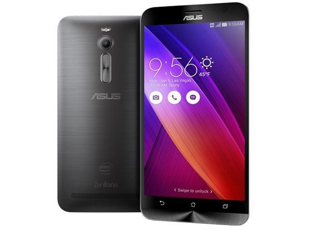 Smartphone Asus Zenfone 2 ZE551ML 64Go (4Go Ram, Z3580)
