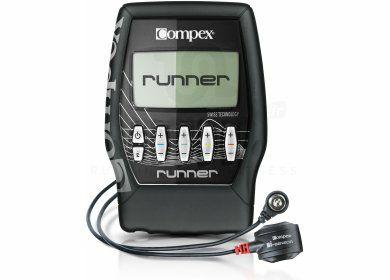 Électrostimulateur Compex mi-Runner Edition Spéciale