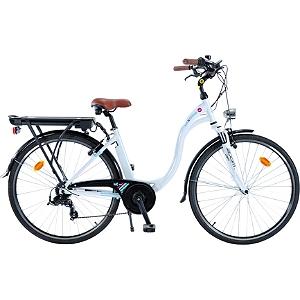 Vélo de ville à assistance électrique E-Lane