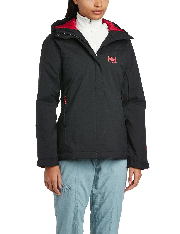 Veste de ski Helly Hansen Salzburg pour femme (Taille XS, M, L, XL)