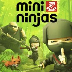 Mini Ninjas Gratuit sur PC (Dématérialisé - Steam)