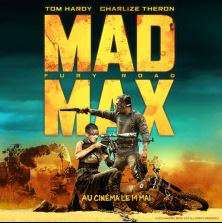 Thème dynamique PS4/PS3 Mad Max gratuit