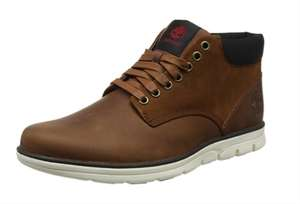 timberland homme chez intersport