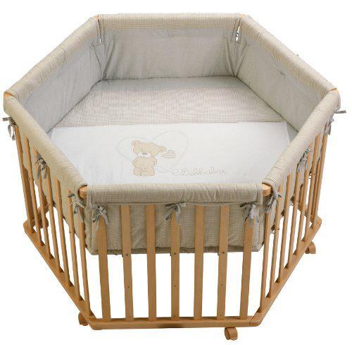 Parc pour bébé Roba - 0232 S105