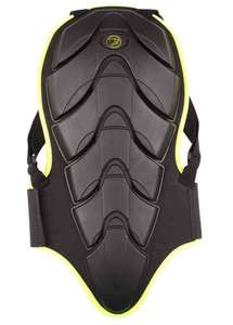 Protection dorsale moto Bering