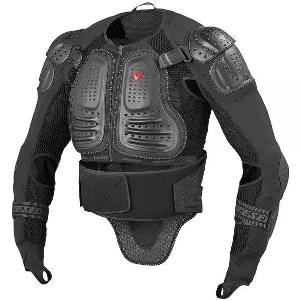 Gilet de protection Dainese Light Wave Jacket D1 2 - Taille XS
