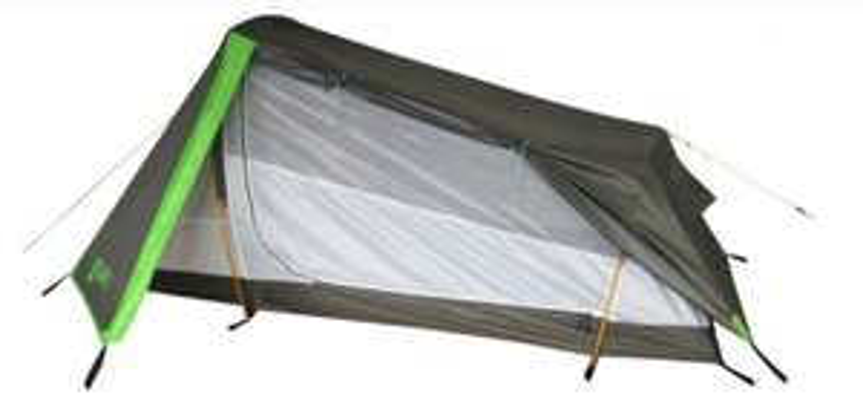 Tente de treck Wanabee Hike Light  2 - 2 personnes