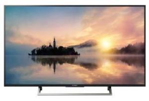 "TV 55"" Sony KD55XE7005 - 4K, LED, Smart TV"