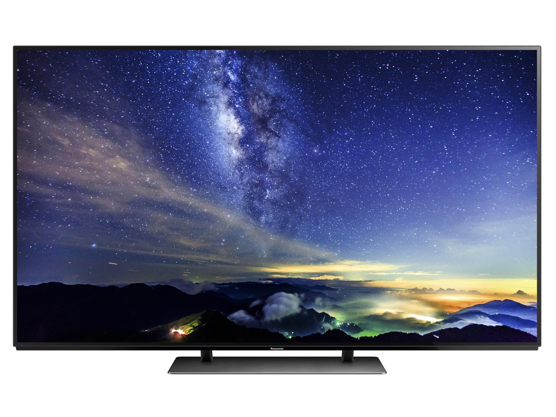 """TV OLED 65"""" Panasonic TX-65EZ950E - UHD 4K, HDR, Smart TV"""