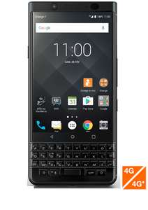 "Smartphone 4.5"" Blackberry Keyone Black Edition - 1620 x 1080, RAM 4Go, 64Go, Android 7.0"