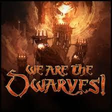 We Are The Dwarves sur PC (Dématérialisé - Steam)