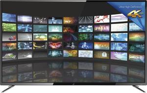 "TV 55"" Dual DL-55UHD - LED 4K UHD"