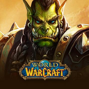 World of Warcraft: l'intégrale sur PC (Dématérialisé)