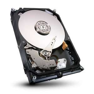 "Disque dur interne 3.5"" Toshiba DT01ABA200 (32 Mo - 5700RPM) -  2 To"