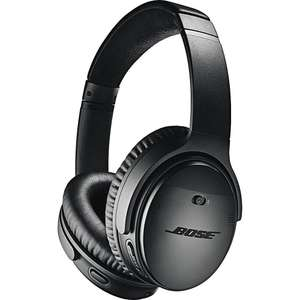 Casque audio sans-fil Bose QuietComfort 35 II (+ Jusqu'à 59,80€ en SuperPoints - via l'Application)