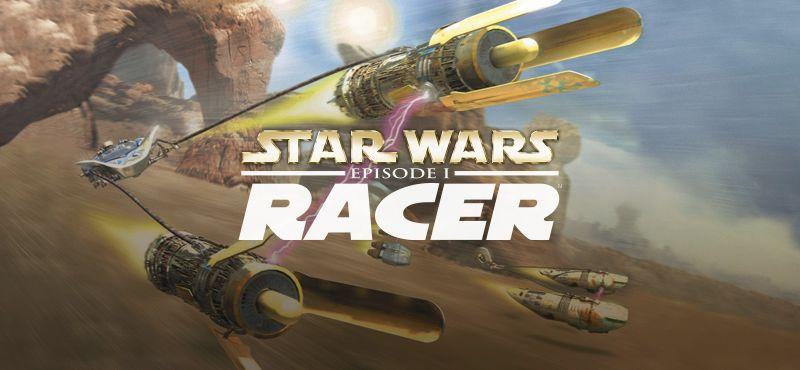 Star Wars : Episode I Racer sur PC (Dématérialisé)