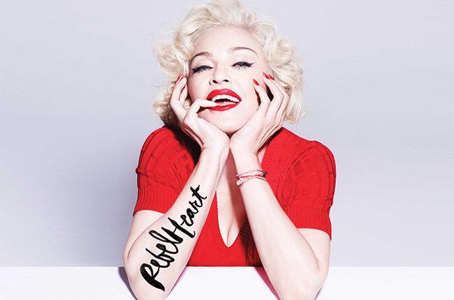 Concert de Madonna à Prague + Nuit en hôtel 4 étoile (8 novembre 2015)