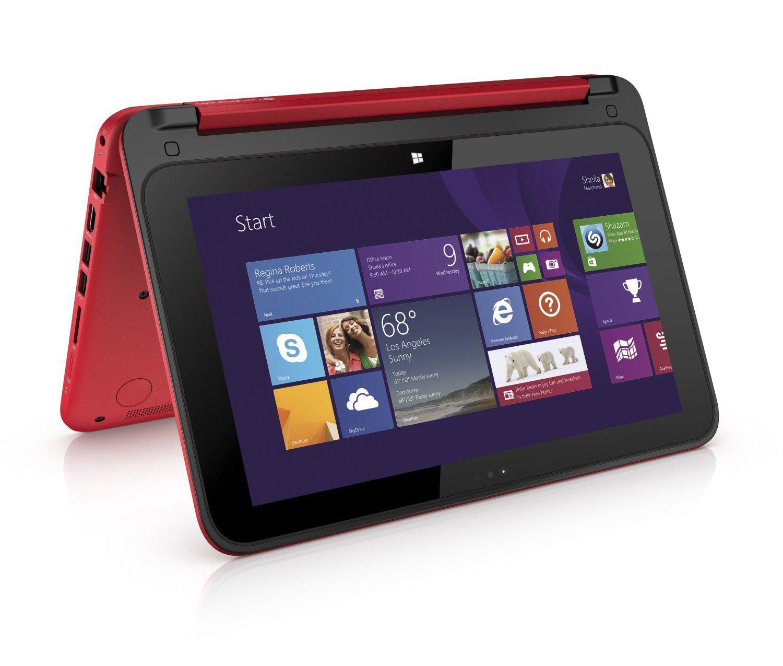 "PC Portable Tactile 11.6"" HP Pavilion x360 11-N083NF"