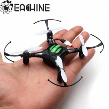 Drone Eachine H8 - Mini quadcopter avec le mode Headless