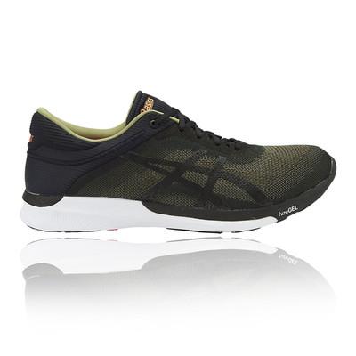 Chaussures de running Asics Fuze X Rush AW17
