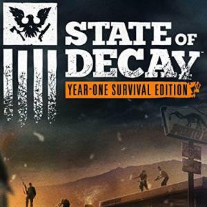 Jeu State of Decay: Year One Survival Edition sur PC (Dématérialisé - Steam)